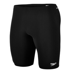 speedo Essential Endurance+ Jammer Men Black